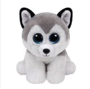 shopping online peluches
