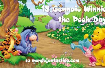 Winnie the Pooh, Oggi la Giornata Ufficiale