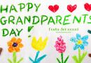Festa dei nonni, auguri e regali per sabato 2 ottobre
