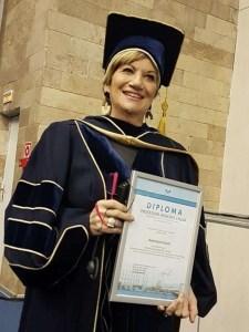 professor Ussia Anastasia