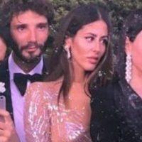 Stefano De Martino e Gilda Ambrosio matrimonio sul lago di Como