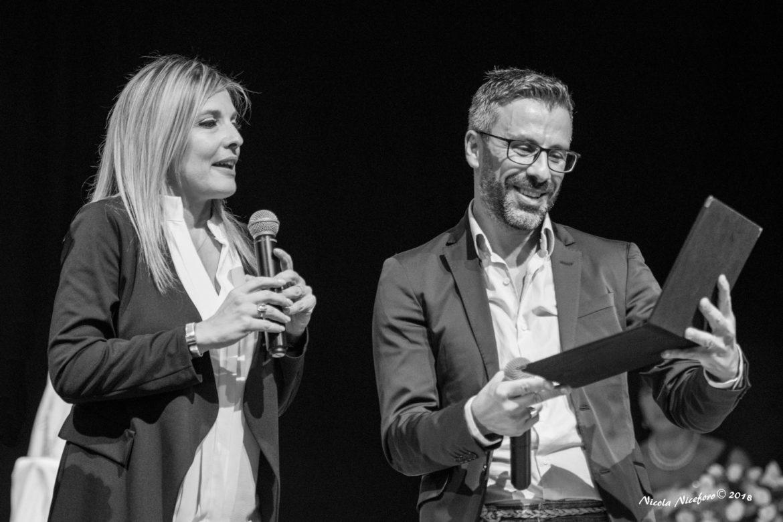 Premiato il regista Antonello De Rosa