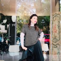 Giada Baldani: la stilista che realizza i sogni delle donne