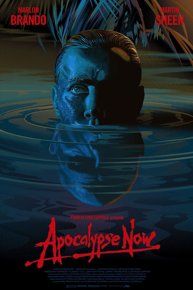 apocalypse now river variant with