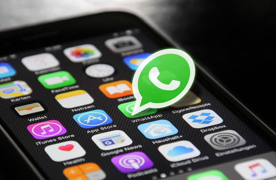 Come cambiare la tastiera predefinita di WhatsApp