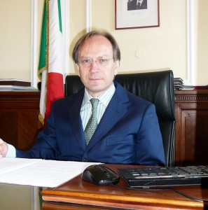 Ambasciatore Pietro Sebastiani