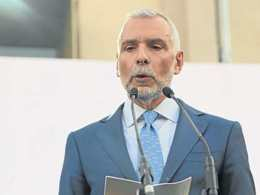 Ambasciatore Stefano Sannino