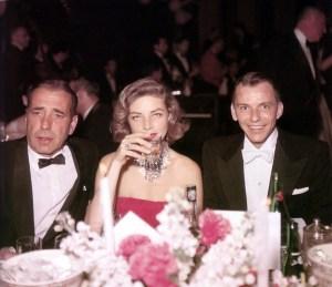 Inspiration Sinatra Rat Pack