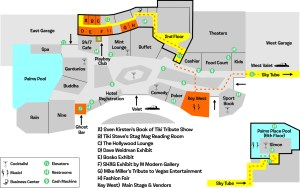 Map - Palms Hotel 10-11-10