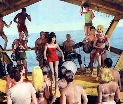 Inspiration Beach Parties
