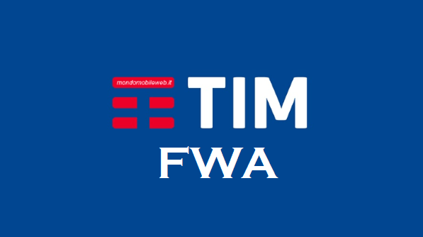 TIM Super Internet FWA