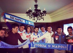 Napoli Club Tunisia (2)