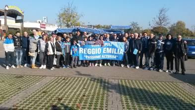 Club Reggio Emilia