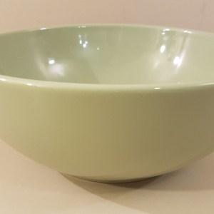 insalatiera ceramica pistacchio 26 cm