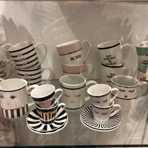 serie mug in ceramica
