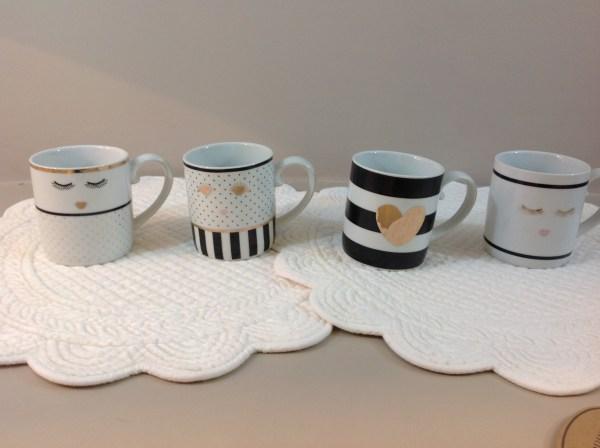 serie mug ceramica