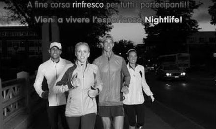 Ritorna la Nightlife Brooks di Sport Village!