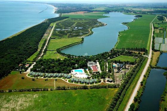 La Spiaggia Romea ospiterà Irondelta di Primavera il 26 aprile 2015