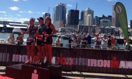 18-01-15 Ironman 70.3 Auckland