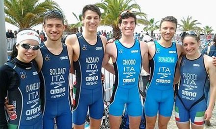 21/22-03-15 Quarteira Triathlon European Cup ITA