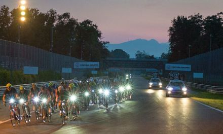 Ritorna la 12H Cycling Marathon all'Autodromo di Monza!