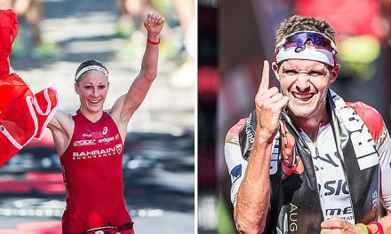 Ironman 70.3 World Champioship a Daniela Ryf e Jan Frodeno, 4 medaglie azzurre