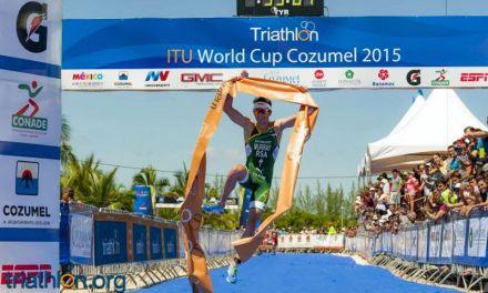 Richard Murray e Ai Ueda trionfano nella Coppamondo di Cozumel