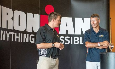 E' ufficiale, nel 2016 altre due gare Ironman in Italia!