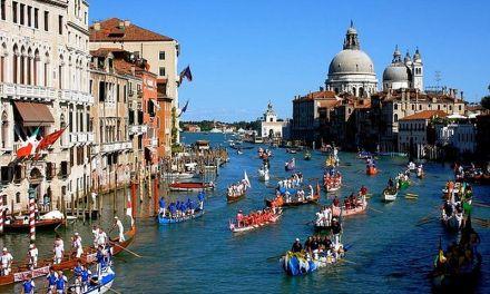 Bob Babbit parla di Challenge Venice!