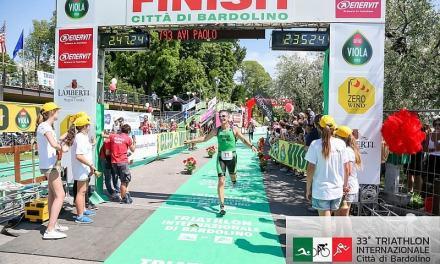 Il Triathlon di Bardolino ti regala la foto della tua finish line!