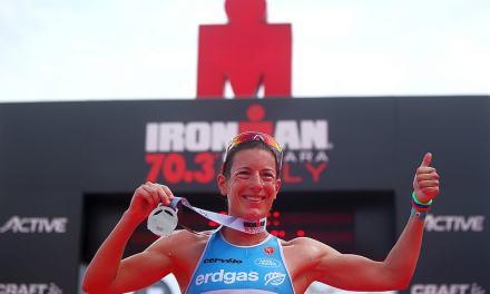 Le classifiche di Ironman 70.3 Italy e 5i50 Pescara