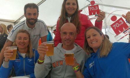 Martina Dogana ci racconta il suo triathlon norvegese