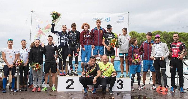 Calendario Triathlon 07-08/10/ 2017