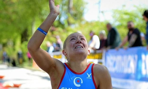Irene Coletto conquista Irondelta!