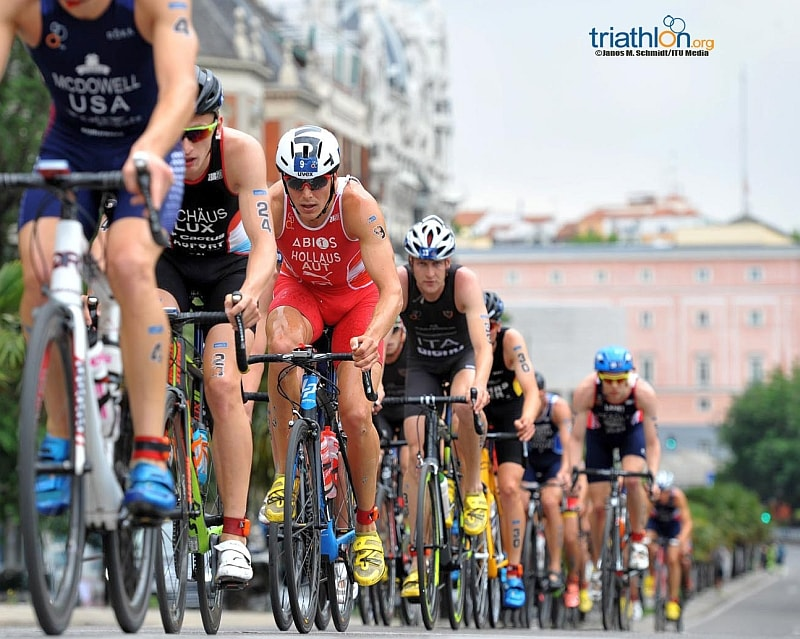 2017-05-28 ITU Triathlon World Cup Madrid