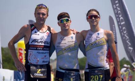 2017-05-28 Triathlon Le Bandie Spresiano