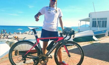 2017-05-21 Triathlon Olimpico Città di Pietra Ligure