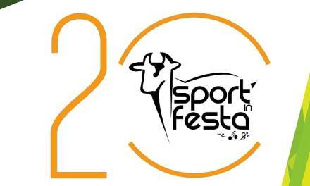 Sport in Festa di Cesate compie vent'anni!