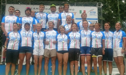 2017-07-09 Campionati Italiani Triathlon Olimpico Age Group Iseo