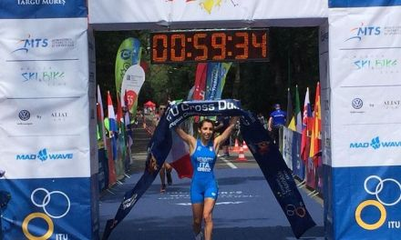 2017 ETU Cross Duathlon Junior European Championships: tripletta azzurra!
