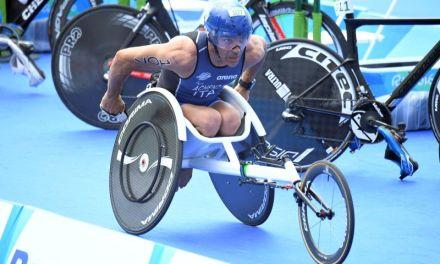 Al Triathlon di Mergozzo c'è anche il Paratriathlon!