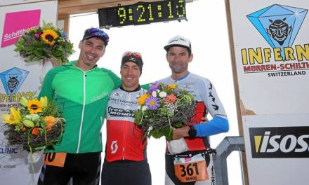 2017-08-19 Inferno Triathlon