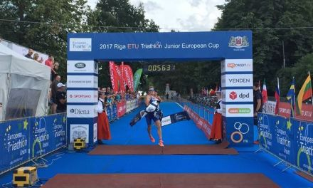 2017-08-13 Riga ETU Triathlon Junior European Cup