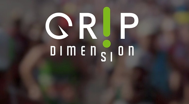 Grip Dimension