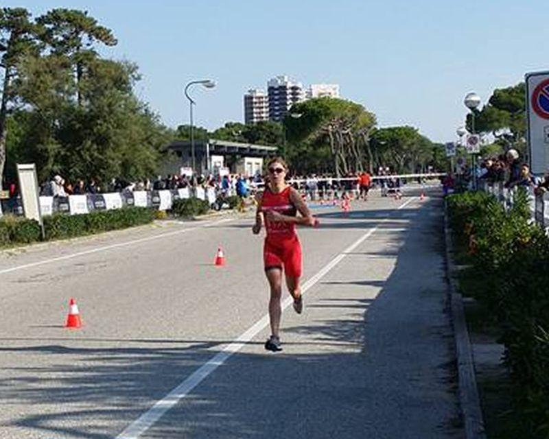 Italiani Triathlon Sprint: la video intervista ad Alice Betto