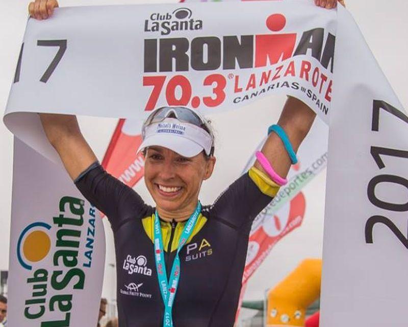 Il film dell'Ironman 70.3 Lanzarote