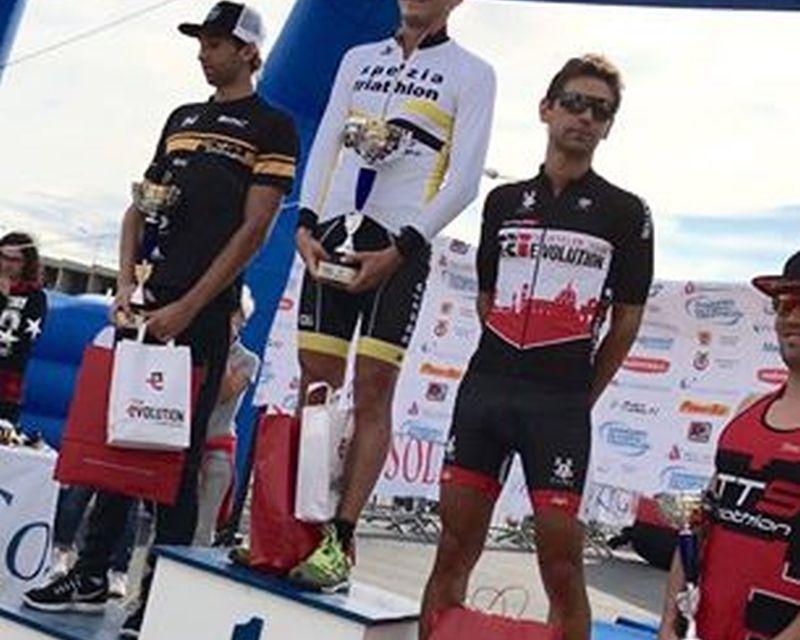 2017-09-10 Sanremo Olympic Triathlon