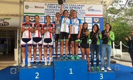 2017-10-01 Coppa Crono Triathlon Femminile Lignano