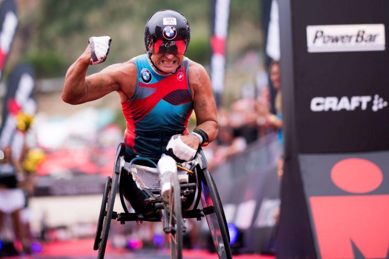 2017-09-30 Ironman Barcelona