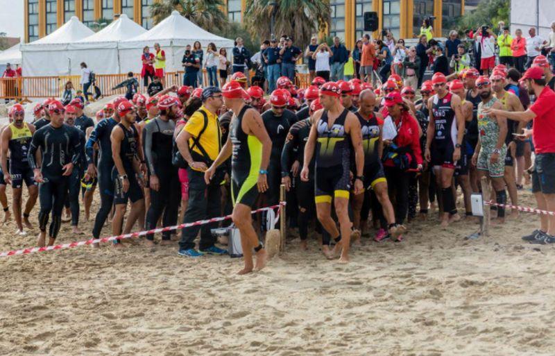 2017-09-24 Bari Zerobarriere Triathlon